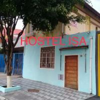 Hostel ISA