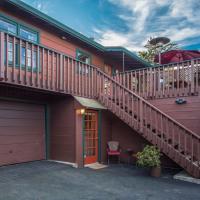 3760 Pacific Grove Retreat Guest Suite