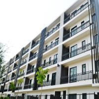 Baan39 Apartment
