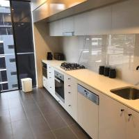 Resort style apartment close to everything you can think in South Brisbane