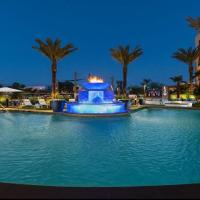Palacio Scottsdale Luxury King Top Floor~Rooftop Lounge~Walk to Shopping & Dining with Parking