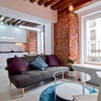 Magnifico apartamento en Calle Mayor
