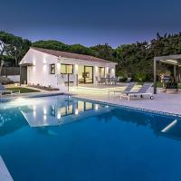 MAR-Luxury Villa Marbesa 400 meters to beach