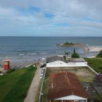 Otima Casa Frente do Mar Itapoa (SC)