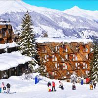 Casa degli sciatori