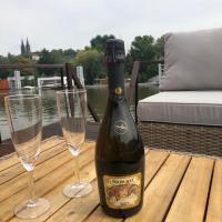 Cassiopeia Prague - Hausbot for 6