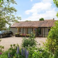 Harts Farm Barn Cottage