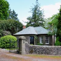 Dunlappie Lodge
