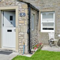 Ives Cottage