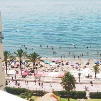 Marbella Suite en paseo marítimo de la Fontanilla