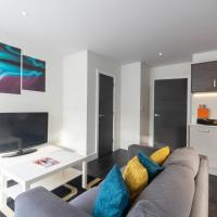 Leicester Luxury Apartments - Aria