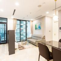 Ruby Serviced Apartment
