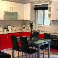 Modern ,cozy and quite apartment near city center