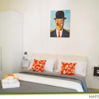 Campania Room Vomero