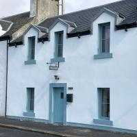 The Lodge, Port Ellen, Islay