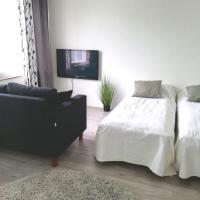 Rovakatu City apartment
