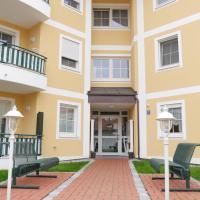 Deluxe Apartment Bad Füssing - Owner Suite