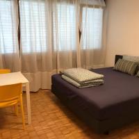 apartment 5v
