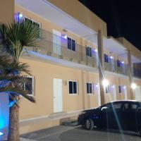 Aruba Airport Zega Apartments