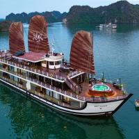 Orchid Ha Long Cruise