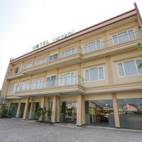 OYO 1330 Hotel Cahaya 3