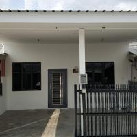 Mersing little homestay (Taman Tun Dr Ismail)