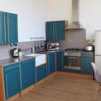 Luxury 2 bed Duplex city centre Apartment - sleeps 6