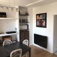 Appartement cosy entre PARIS et DISNEYLAND PARIS