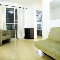 Apartamento na Zona Sul com fácil acesso