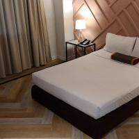 The Regent Ubon Hotel
