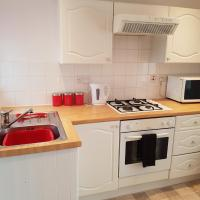 Central Cheltenham House - Sleeps 4/Pet friendly
