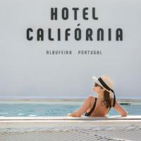Hotel California Urban Beach - Adults Only