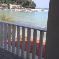 Beach apartment Žuljana