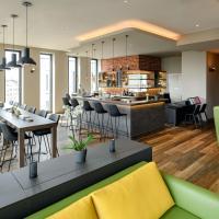Aparthotel Adagio Bremen
