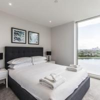 2 BR woodberry apartment with stunning views