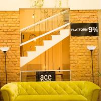 Hotel Ace Suites Inn
