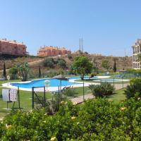 Large 2 bedroom with swimming pool El Faro
