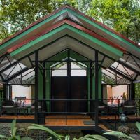 Tapirus Lodge and Reserve
