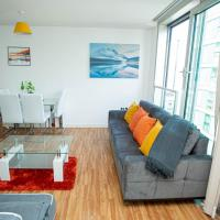 Keindahan Suites Milton Keynes Central