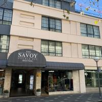 Savoy Double Bay Hotel