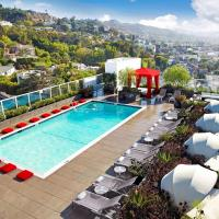 Andaz West Hollywood-a concept by Hyatt, hotel in West Hollywood, Los Angeles