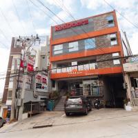 RedDoorz Plus @ Aurora Hill Baguio