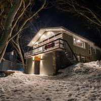 Amber Lodge Mt Buller