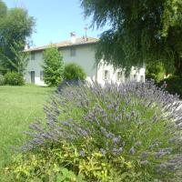 Villa LOCANDA DEL TORO