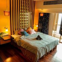Sunway Resort Suite/doorstep to Sunway Pyramid n Lagoon