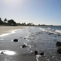 Tropical Beach Caravan Park