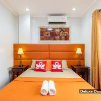 ZEN Rooms Vigan Tourist Inn