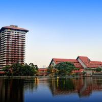 Holiday Villa Hotel & Suites Subang