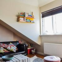 Bright 1 Bedroom Flat Near Finsbury Park