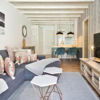 Luderna - Apartamento Mirador de Aran